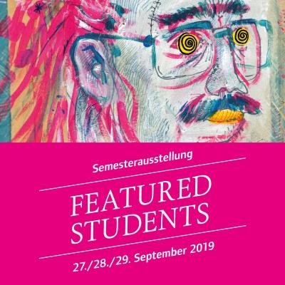 Featured Students_Lange Nacht der Illustration 2019 Teilnehmerbild von AID Berlin