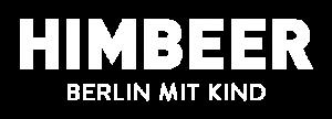 Logo von Himbeer Berlin mit Kind
