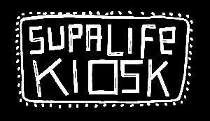 Logo von Supalife Kiosk